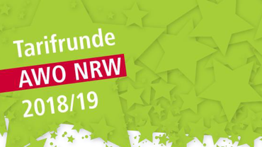 Tarifrunde AWO NRW 2018/19