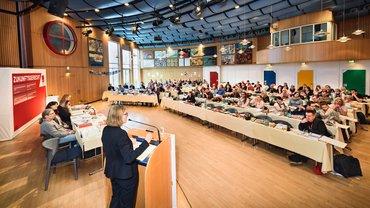 Orga-Wahl im Landesbezirksfachbereich Handel NRW