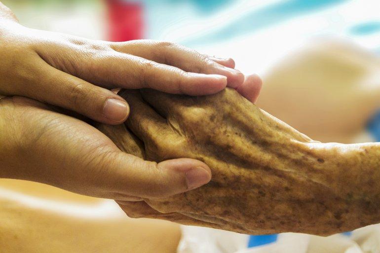Altenpflege verdient mehr Wertschätzung